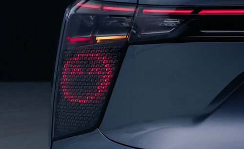 新能源的新标杆,好货不愁卖,高合HiPhi X售68万元起